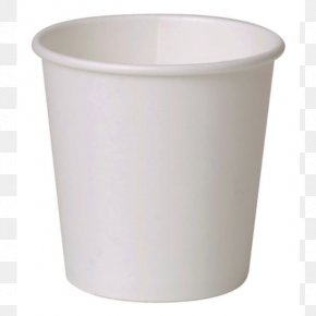 Coffee Paper Cup - Paper Mug Plastic Window Box Coffee Cup PNG