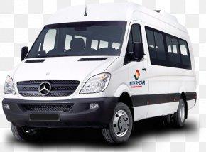 Car Emission - 2018 Mercedes-Benz Sprinter Van Car 2017 Mercedes-Benz Sprinter PNG