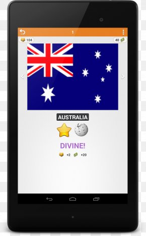 Australia - Flag Of Australia National Flag Flag Of The United States PNG