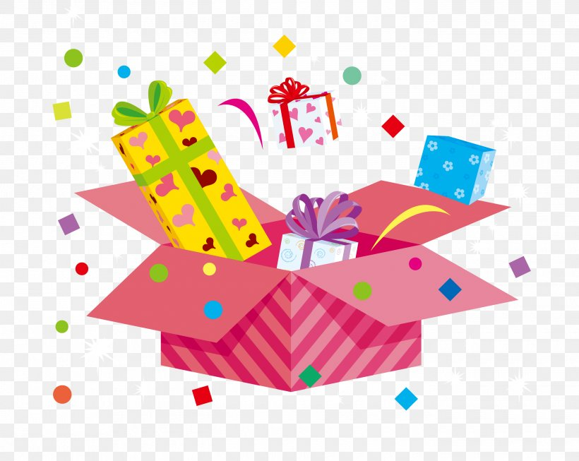 Gift Image Birthday Box Photograph, PNG, 2740x2184px, Gift, Area, Art, Birthday, Box Download Free