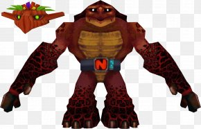 Crash Bandicoot - Crash Of The Titans Crash: Mind Over Mutant Crash Bandicoot: The Wrath Of Cortex Maximo: Ghosts To Glory PNG