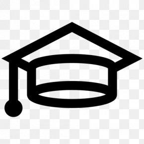 Cap - Graduation Ceremony Square Academic Cap Hat PNG