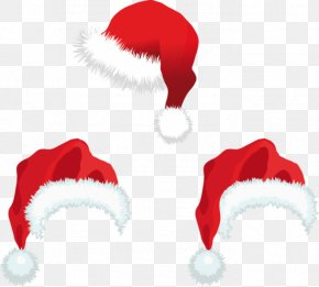 Santa Claus - Santa Claus Christmas Day Clip Art Vector Graphics Hat PNG