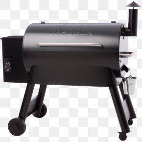 Barbecue - Barbecue Traeger Pro Series 34 Pellet Grill Pellet Fuel Traeger Texas Elite 34 TFB65 PNG