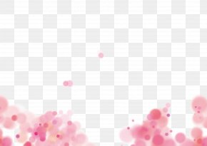 Cherry Blossoms - Cherry Blossom Watercolor Painting Cerasus Wallpaper PNG