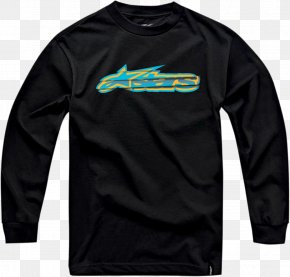 T-shirt - Long-sleeved T-shirt K.I.T.T. Michael Knight PNG