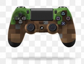 Playstation - PlayStation 4 PlayStation 2 PlayStation 3 Game Controllers PNG
