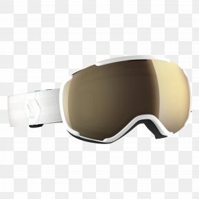 GOGGLES - Scott Sports Goggles Glasses Sporting Goods Skiing PNG