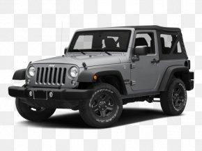 2018 Jeep Wrangler - 2018 Jeep Wrangler JK 2017 Jeep Wrangler Car Dodge PNG
