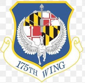Michigan Aviation Wings Logo - Wright-Patterson Air Force Base Eglin Air Force Base Kirtland Air Force Base Air Force Materiel Command United States Air Force PNG