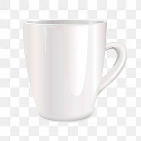Cup - Coffee Cup Mug PNG