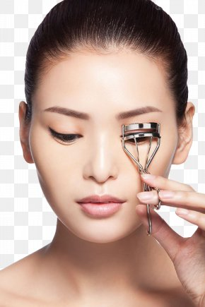 Live Clip Eyelashes - Eyelash Extensions Mascara Make-up Eye Shadow PNG