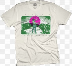 Tshirt - T-shirt Hoodie Clothing Top PNG