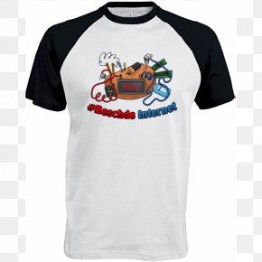 T-shirt - T-shirt Raglan Sleeve Hoodie Clothing PNG