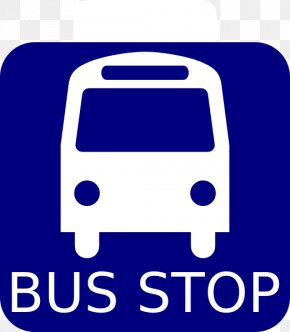 Picture Of Stop Sign - Bus Stop Stop Sign School Bus Traffic Stop Laws Clip Art PNG