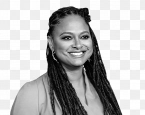Golden Word - Ava DuVernay Film Director Film Producer Selma Female PNG