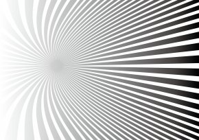 Blinding Spinning Ray - Light PNG