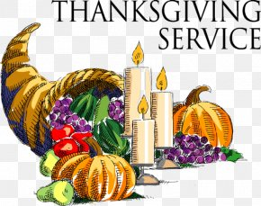 Thanksgiving Candle Cliparts - Thanksgiving Grace Reformed Presbyterian Church Church Service United Methodist Church PNG
