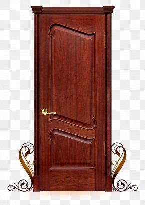Door - Door Wood Veneer Material Oak Furniture PNG