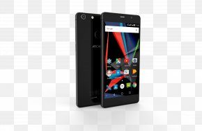 Selfie - Android Handheld Devices Telephone Touchscreen Archos PNG