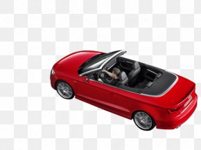 Sports Car - Sports Car Ferrari California Audi PNG