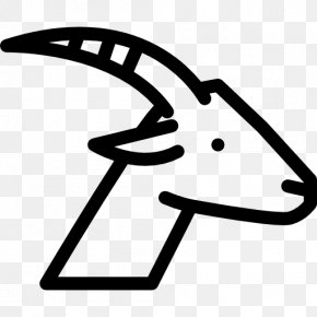 Goat Vector - Goat Cheese PNG