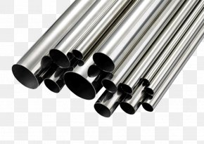 Steel - Pipe Stainless Steel Tube Manufacturing PNG