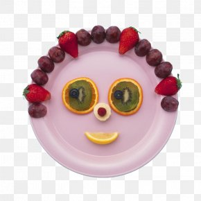 Fruit Face Photos - Fruit Salad Vegetable Nutrition Food PNG