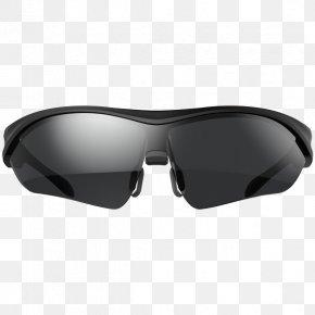 Sunglasses - Goggles Sunglasses Bluetooth Polarized Light PNG