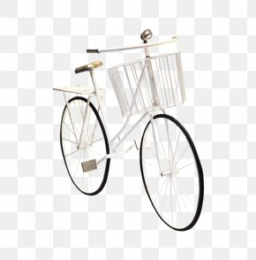 Bicycle - Bicycle Wheel Computer File PNG