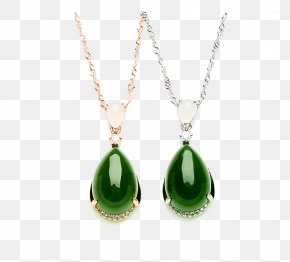 Necklace - Necklace Pendant Gemstone Jewellery PNG