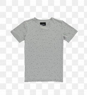 T Shirt GRAY - T-shirt Sleeve White Cheap Monday PNG