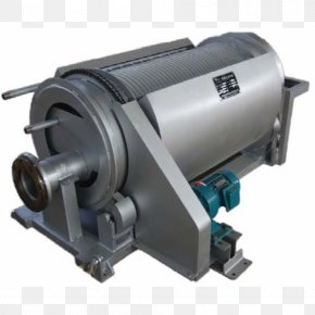 Water - Microfiltration Rotary Vacuum-drum Filter Separation Process Sewage Treatment PNG