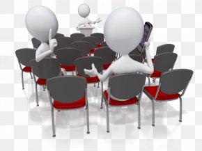 Presentation Management Active Listening Information PNG