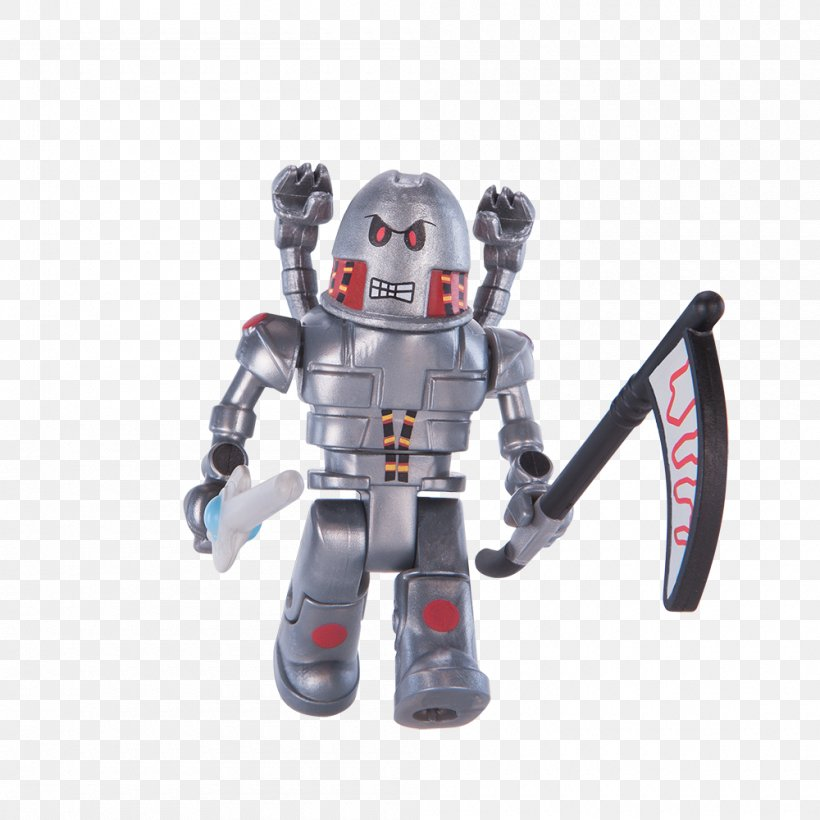 Roblox Studio Mad Game Pack Roblox Mad Studio Game Figure Pack Circuit Breaker Action Toy Figures Png 1000x1000px Roblox Action