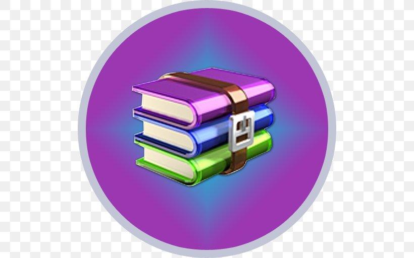 WinRAR Zip Computer Software Data Compression, PNG, 512x512px, Winrar, Computer Software, Data Compression, File Archiver, Keygen Download Free