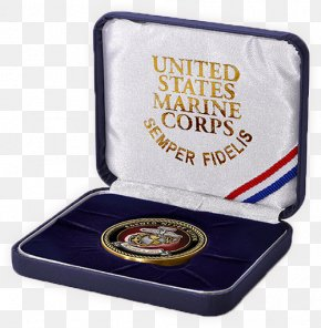 Marine Corps Family Day - Gold Coin Marines United States Marine Corps Colonel PNG