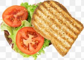 Sandwich Image - Hamburger Peanut Butter And Jelly Sandwich Club Sandwich French Dip Breakfast PNG
