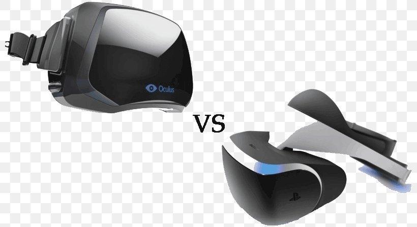 Oculus Rift Virtual Reality Headset PlayStation VR Oculus VR, PNG, 800x447px, Oculus Rift, Audio, Audio Equipment, Facebook Inc, Hardware Download Free