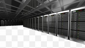 Data Center Servers - Network-attached Storage Computer Network Server Information Technology Data Center PNG