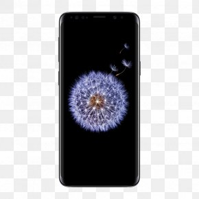 Samsung Galaxy S9 - Samsung Galaxy S9 Desktop Wallpaper 4K Resolution Telephone PNG