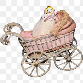 Carriage - Cart Carriage Infant PNG