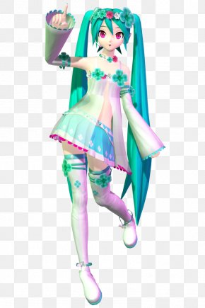 Hatsune Miku - Hatsune Miku: Project DIVA F 2nd Hatsune Miku: Project DIVA Arcade Black Rock Desert PNG