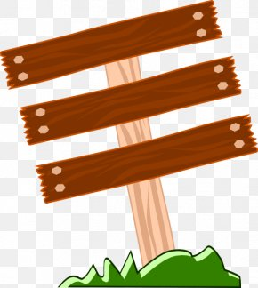 Wooden Sign Displaying 17 Images For Wooden Sign Toolbar - Wood Sign Clip Art PNG
