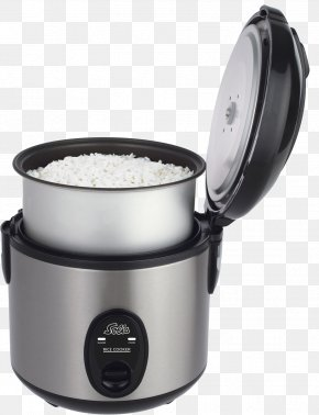 Rice Cooker - Rice Cookers Kitchen Slow Cookers Food Steamers PNG