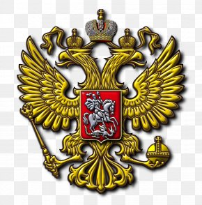 Russia - Russian Empire Coat Of Arms Of Russia Coat Of Arms Of Ukraine PNG