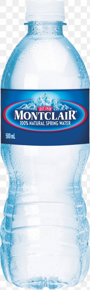 Water Bottle Image - Carbonated Water Mineral Water Bottled Water Brand PNG