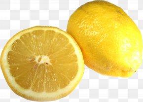 Lemon - Juice Lemon Wallpaper PNG