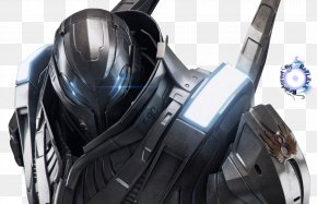 Cyborg Free Download - Science Fiction Armour Future Wallpaper PNG