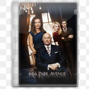 666 Park Avenue 1 - Gentleman Formal Wear PNG